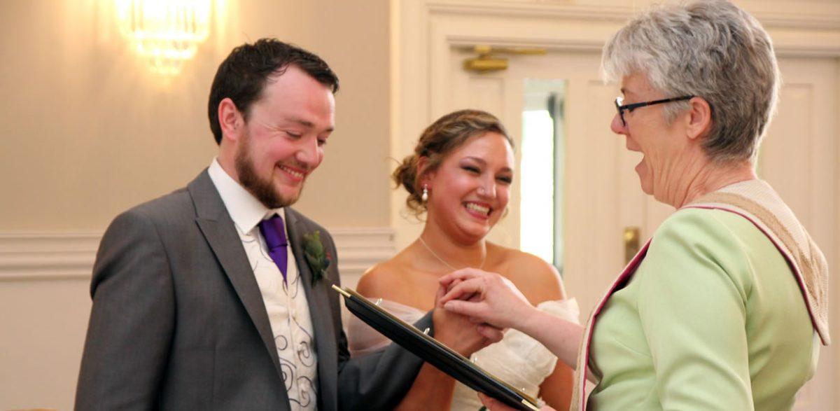Interfaith, Non-Religious Marriages and Weddings