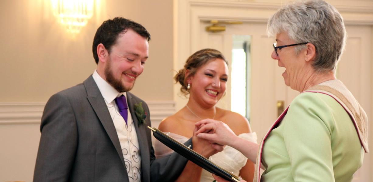 Non Religious Wedding.Interfaith Non Religious Weddings Legally Recognised In Ireland